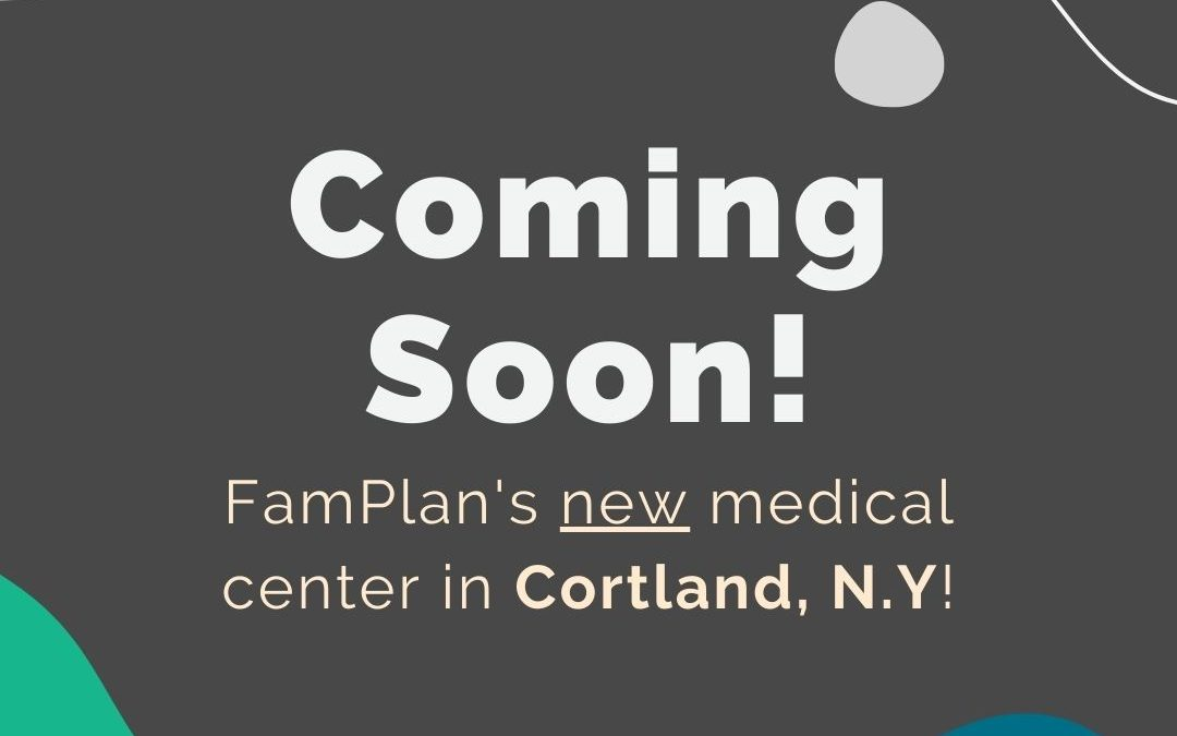 Family Planning to Open New Medical Center in Cortland
