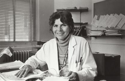 Women's History Month: Dr. Helen Rodriguez-Trias