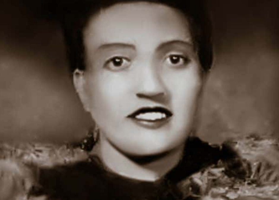 Women's History Month: Henrietta Lacks,