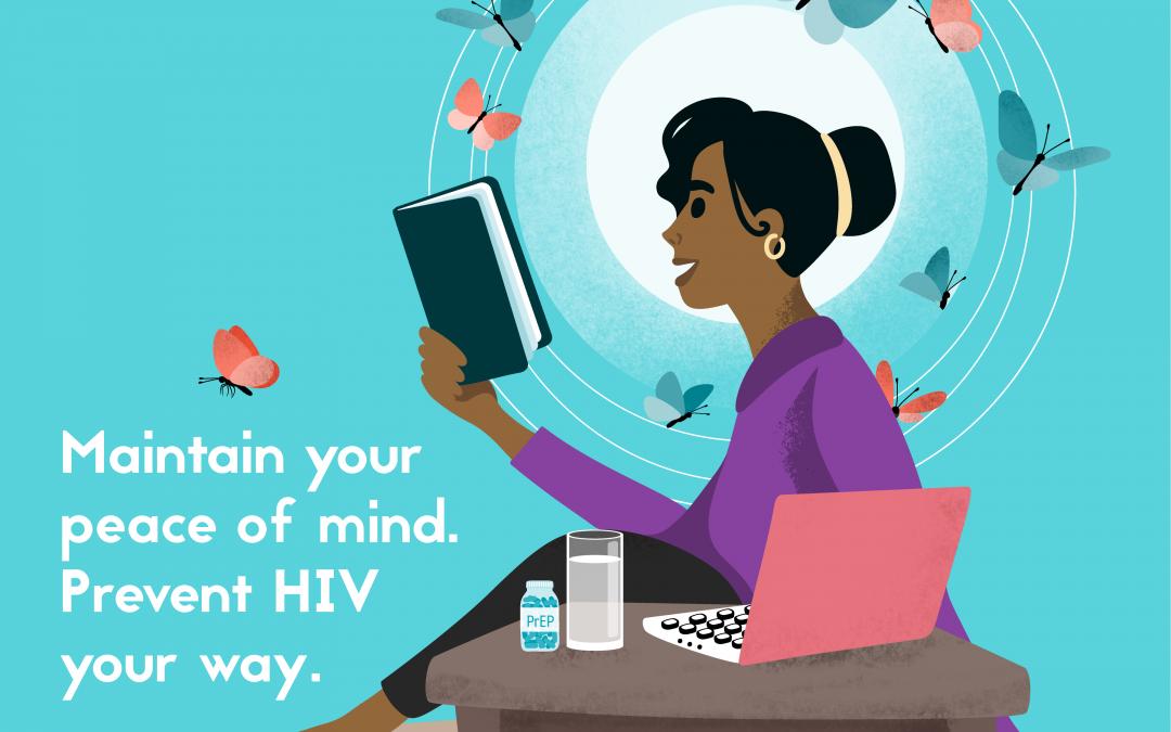 Free Rapid HIV Testing Week June 21-25 at FamPlan