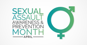 If you or someone you know has been affected by sexual violence — you are not alone. Help is available.